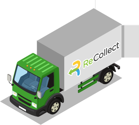 ReCollect Truck